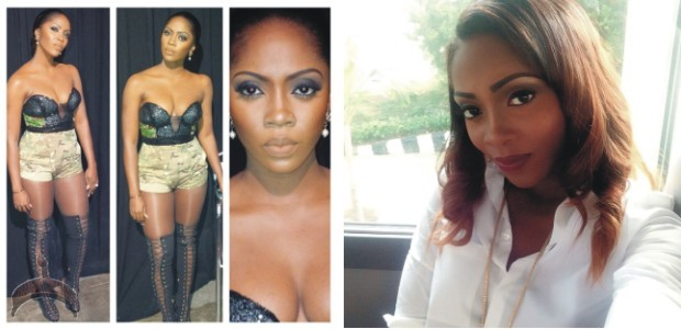 Savage1 Tiwa Savage is The Most Sexiest Female Musician of 2014 City People
