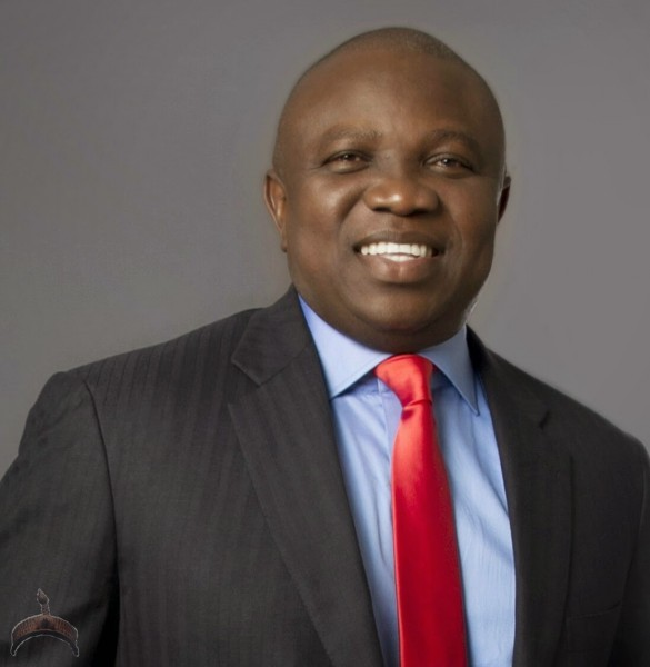 akinwunmi Meet the Potential Gov. of Lagos State, Akinwumi Ambode