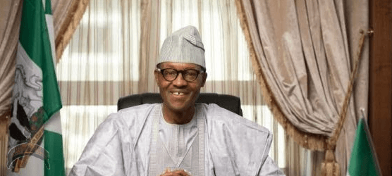 buhari0 General Muhammadu Buharis Birthday Message to the Nigerian youths @72