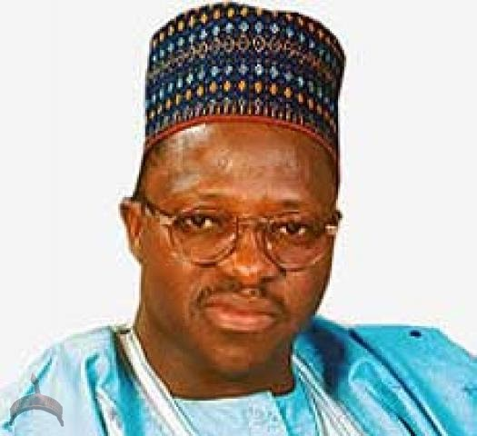 father of former governor of Plateau state