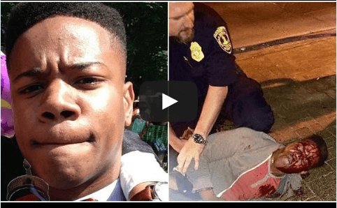 an introduction to the issue of police brutality in the united states Every time a police officer harasses or kills a black person, commentators publicize it as another evidence of the chronic racial problem in the united states.