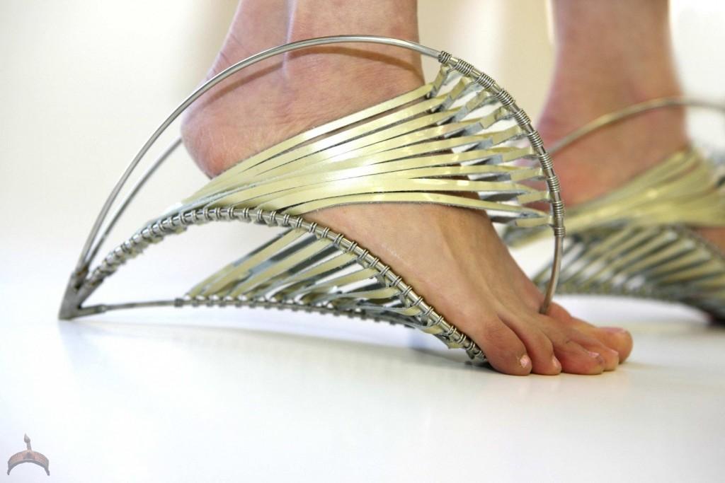 Bridge Shoes