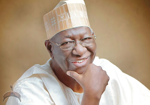 Chief Tony Anenih Anenih is the Chairman of the Board of Trustees of the PDP. He took over from former President Olusegun Obasanjo who resigned from office because of some anomalies he noticed in the running of the party. The former Minister of Works who hails from the South-South, the same geopolitical zone with the President, has never hidden his support for Jonathan. Long ago, it was Anenih who first said it publicly that the President should be given an offer of first refusal as far as the party's presidential candidacy is concerned. He wields no small influence in the Presidency.