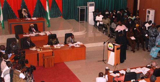 Ekiti Assembly