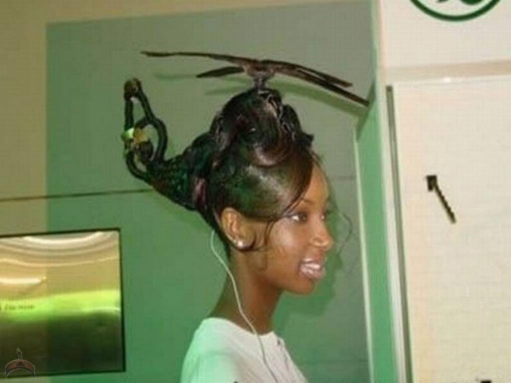 Heli-Hair