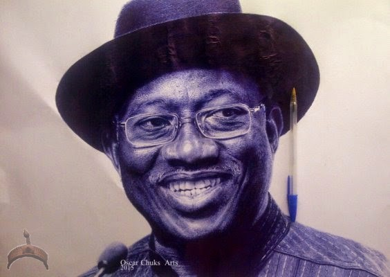 Goodluck Jonathan Biography