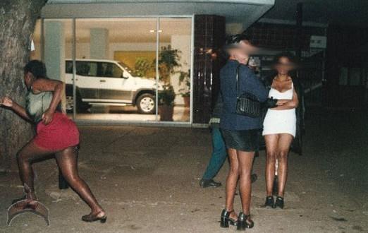 exkort pige prostitution København
