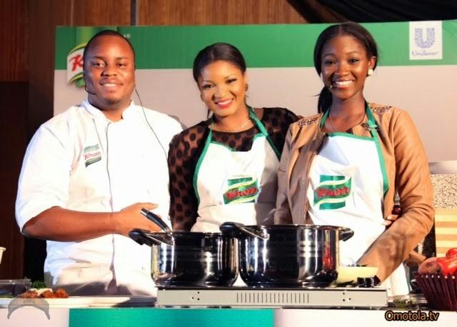 32 Meraiah Ekeinde becomes teenage Knorr ambassador_OMOTOLA