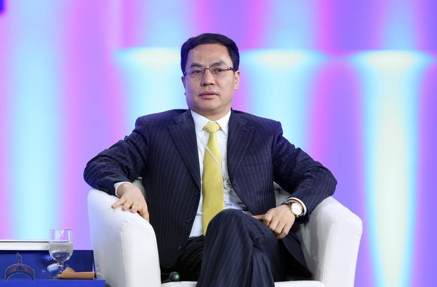 4. Li Hejun – $13 billion