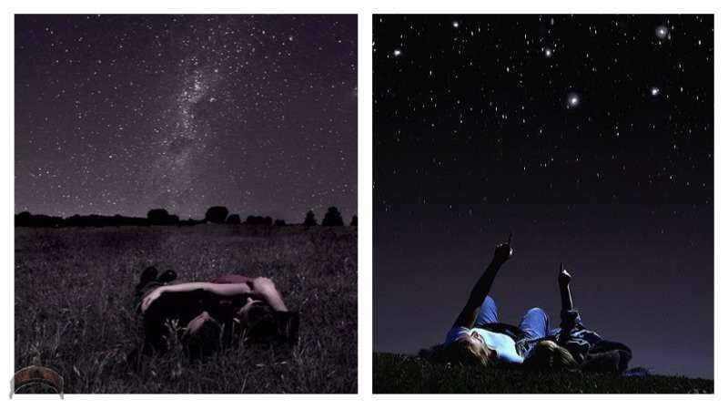 Stargazing is a great way to see the beautiful stars the universe has to offer. You will be amazed by the way stars look while you're stargazing.