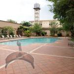 20 hotels in Lagos, Nigeria_oakwood-park-hotel-lekki11