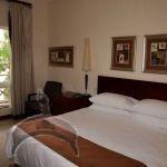20 hotels in Lagos, Nigeria_oakwood-park-hotel-lekki6