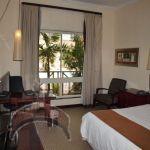 20 hotels in Lagos, Nigeria_oakwood-park-hotel-lekki8