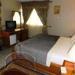 20 hotels in Lagos_Nigeria_Welcome Centre Hotel4