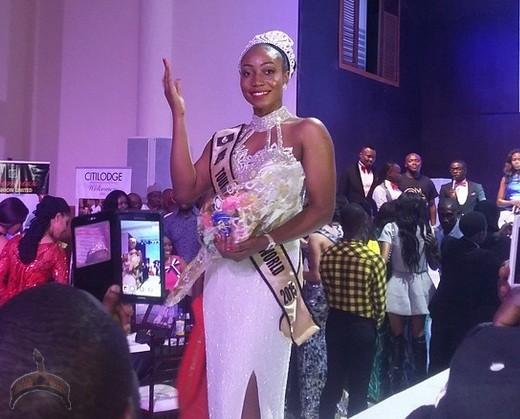 Miss Tourism Nigeria 2015 Queen2