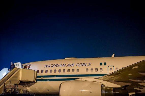 Nigeria Presidential Jet1