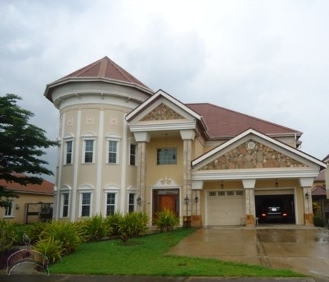 1 10 most expensive mansions in nigeria m o du for Mansions in nigeria for sale