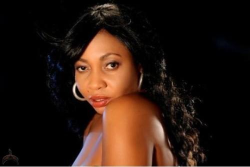 Benita Nzeribe – 30+