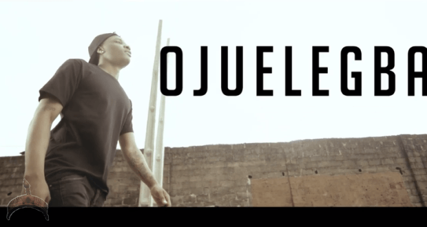 Download Remix of Wizkid's Ojuelegba