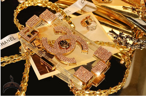 Luxury Goods worth more than 50, 000