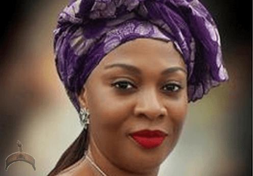 Nigerian female singles