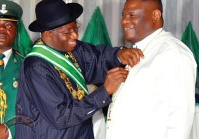 Bishop Okonkwo