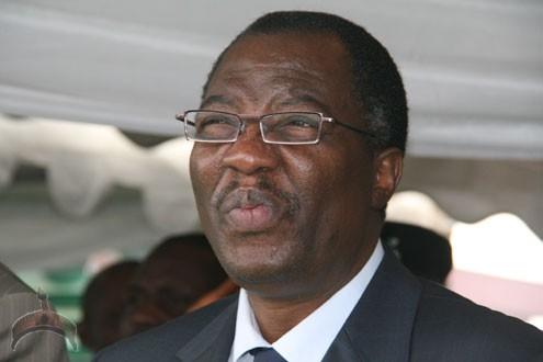 Gbenga Daniel