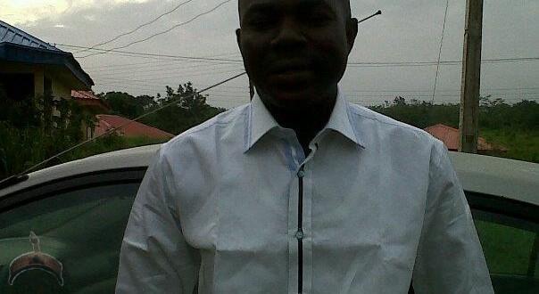 Adebayo Ola-Smith
