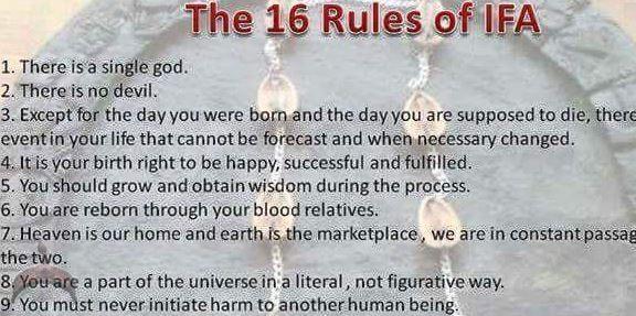ifa rule