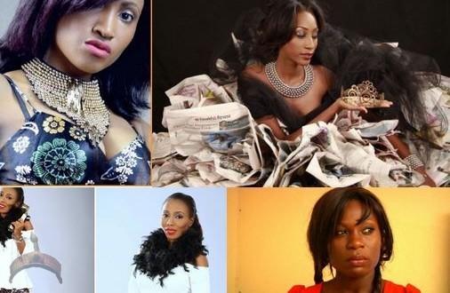 top nigerian celebs