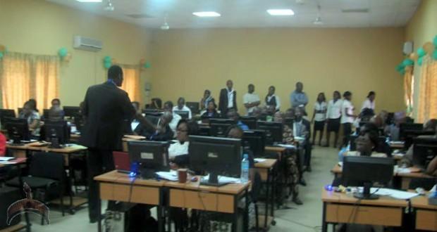 Lecturers in nigeria