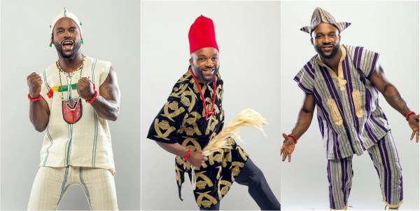 Top 10 nigerian ethnic groups their dressing styles photos m o du Different fashion style groups