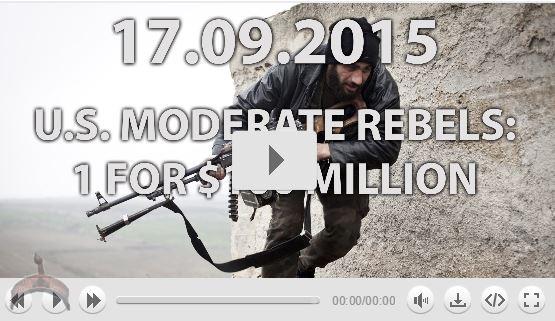 us moderate rebels