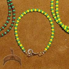 Ifa Orisa beads