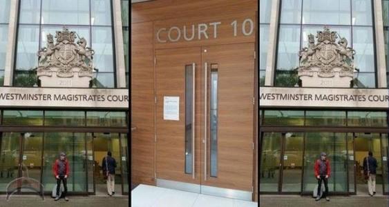 court 10 london