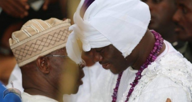 ooni and OBJ
