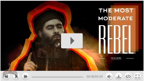 moderate rebel
