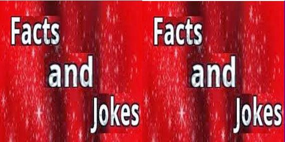 facts jokes