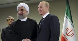 iran russia