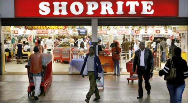 Shoprite In Lagos