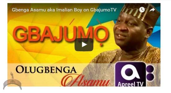 Gbenga Asamu