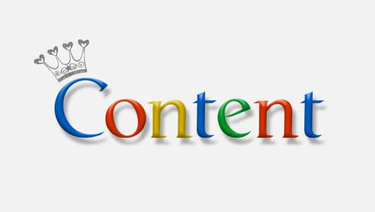 Good Content For SEOGood Content For SEO