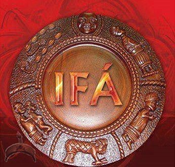 ifa verse