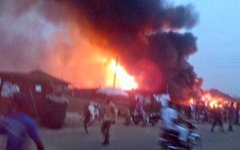 anambra explosion