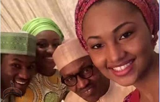 first family of nigeria
