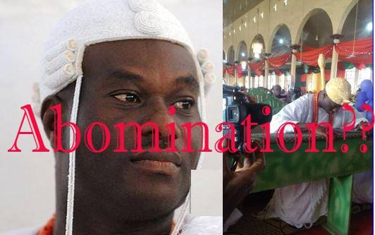 ooni OF_IFE_abormination