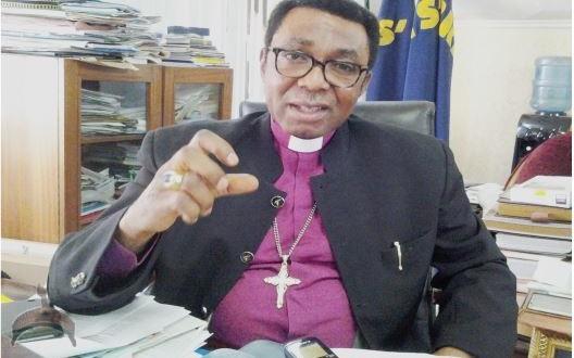 Bishop Chukwuma