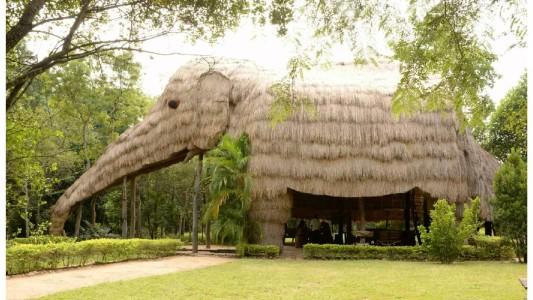 Kumbuk Hotel sri Lanka