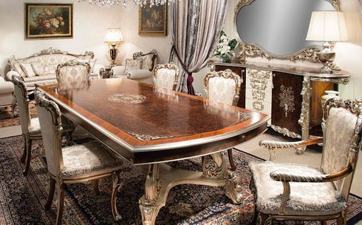 luxury dining room furniture top 3 shopping guide m o du