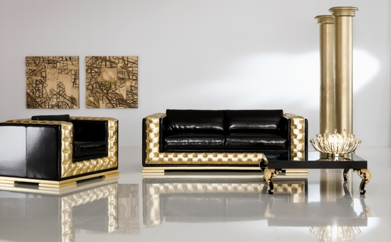 luxury Furniture-